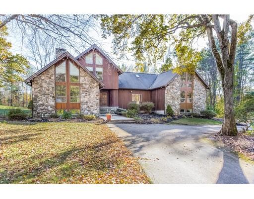 Частный односемейный дом для того Продажа на 8 Rose Lane 8 Rose Lane Atkinson, Нью-Гэмпшир 03811 Соединенные Штаты