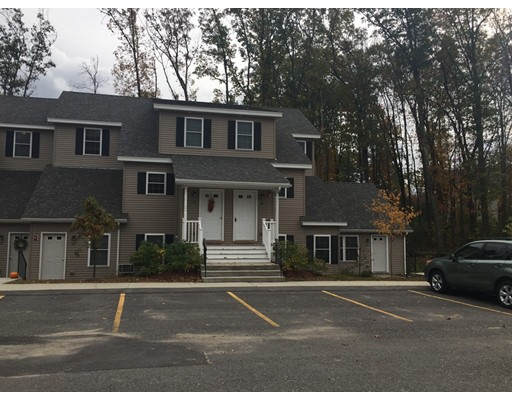 شقة للـ Rent في 29 McGillen Drive #29 29 McGillen Drive #29 Leominster, Massachusetts 01453 United States