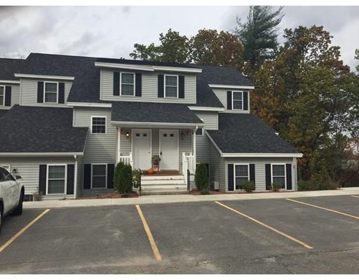 شقة للـ Rent في 32 McGillen Drive #32 32 McGillen Drive #32 Leominster, Massachusetts 01453 United States