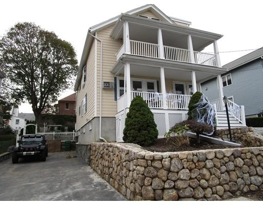 Appartement pour l à louer à 19 Wiltshire Rd #19 19 Wiltshire Rd #19 Newton, Massachusetts 02458 États-Unis