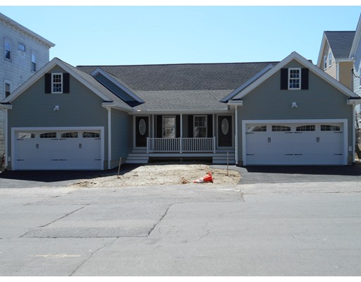 Condominio por un Venta en 14 Swasey Street Haverhill, Massachusetts 01832 Estados Unidos
