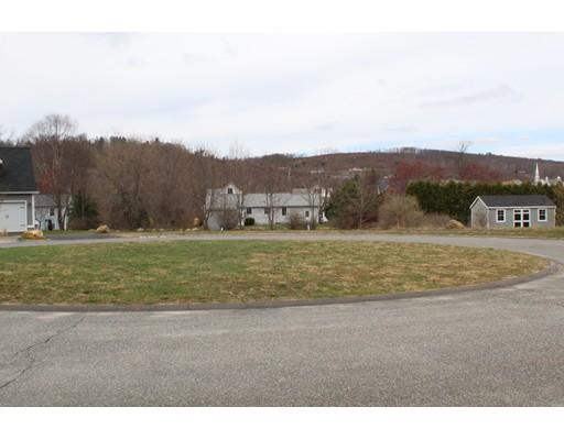 土地,用地 为 销售 在 Mccray Circle Monson, 01057 美国