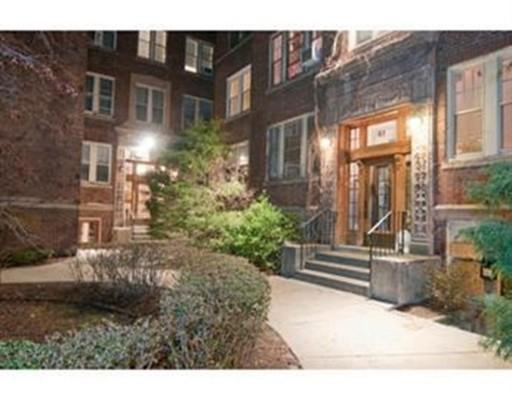 Condominium for Sale at 97 Chester Street 97 Chester Street Boston, Massachusetts 02134 United States