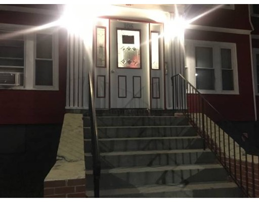 Single Family Home for Rent at 106 Stanwood Boston, Massachusetts 02121 United States