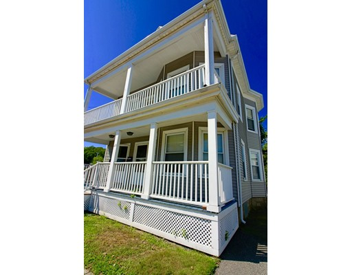 Additional photo for property listing at 420 Essex  Salem, Massachusetts 01970 Estados Unidos