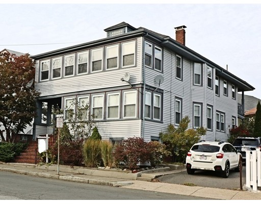 Multi-Family Home for Sale at 123 Quincy Avenue 123 Quincy Avenue Winthrop, Massachusetts 02152 United States