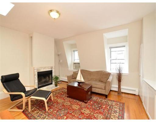 Casa Unifamiliar por un Alquiler en 526 Tremont Boston, Massachusetts 02118 Estados Unidos