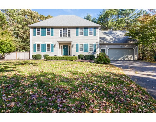 Single Family Home for Sale at 27 Malinda Lane 27 Malinda Lane Pembroke, Massachusetts 02359 United States
