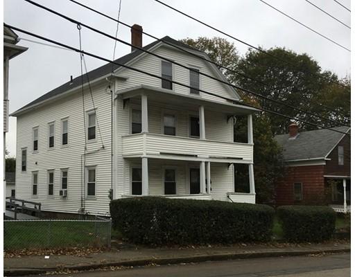 多户住宅 为 销售 在 50 Lake Street Webster, 马萨诸塞州 01570 美国