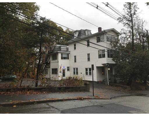 Casa Multifamiliar por un Venta en 21 High Street 21 High Street Hudson, Massachusetts 01749 Estados Unidos