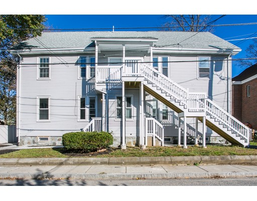 Multi-Family Home for Sale at 7 Charles Street Avenue 7 Charles Street Avenue Waltham, Massachusetts 02453 United States