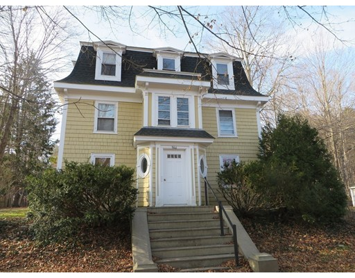 共管式独立产权公寓 为 销售 在 946 Bay Road 946 Bay Road 汉密尔顿, 马萨诸塞州 01982 美国