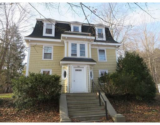 Condominium for Sale at 946 Bay Road Hamilton, Massachusetts 01982 United States