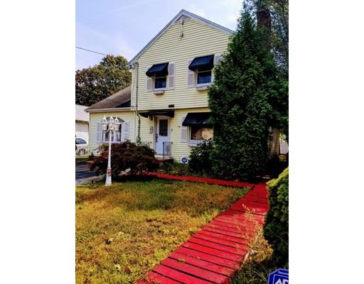 8  Ashwood Rd,  Lynn, MA