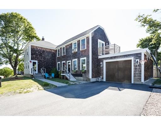Casa Unifamiliar por un Venta en 15 Bradford Avenue 15 Bradford Avenue Kingston, Massachusetts 02364 Estados Unidos