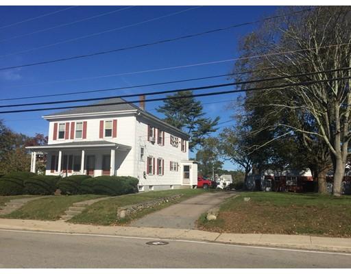 多户住宅 为 销售 在 253 Standish Avenue 普利茅斯, 02360 美国