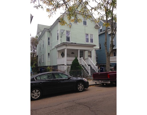 Multi-Family Home for Sale at 90 Devon Street 90 Devon Street Boston, Massachusetts 02121 United States