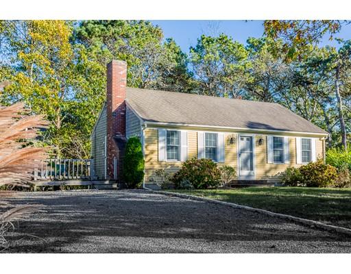 Maison unifamiliale pour l Vente à 9 Homer Road 9 Homer Road Harwich, Massachusetts 02646 États-Unis