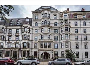 160 Commonwealth Ave 707 is a similar property to 12 Loring St  Boston Ma
