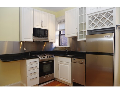 Additional photo for property listing at 75 Burbank  Boston, Massachusetts 02115 Estados Unidos