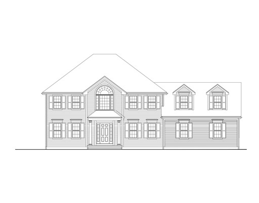 Single Family Home for Sale at 163 Dedham Street 163 Dedham Street Canton, Massachusetts 02021 United States