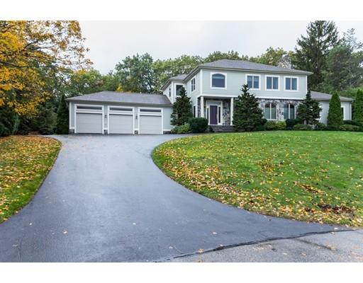 Casa Unifamiliar por un Venta en 26 Woodfall Road 26 Woodfall Road Belmont, Massachusetts 02478 Estados Unidos