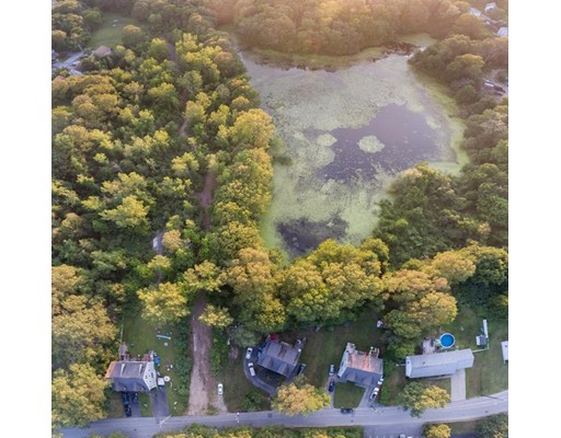 Land for Sale at Pond Street Attleboro, 02703 United States