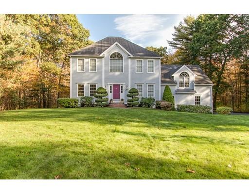 独户住宅 为 销售 在 9 Washburn Street 9 Washburn Street Norton, 马萨诸塞州 02766 美国