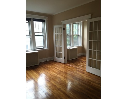 Single Family Home for Rent at 1 Crawford Street Cambridge, 02139 United States