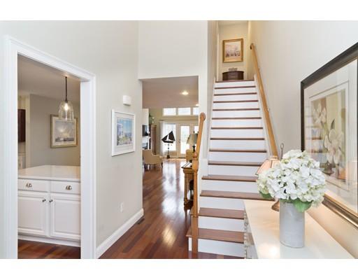 共管式独立产权公寓 为 销售 在 7 Carriage Lane 7 Carriage Lane 达克斯伯里, 马萨诸塞州 02332 美国