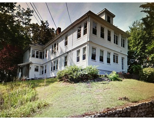 Additional photo for property listing at 6 Ferndale  Andover, Massachusetts 01810 United States