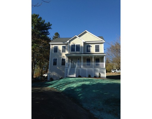 Single Family Home for Sale at 12 Yale Street Billerica, 01821 United States