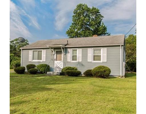 Maison unifamiliale pour l Vente à 33 Vadnais 33 Vadnais Agawam, Massachusetts 01001 États-Unis