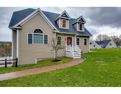 Condominium for Sale at 15 Littleton Road 15 Littleton Road Harvard, Massachusetts 01451 United States