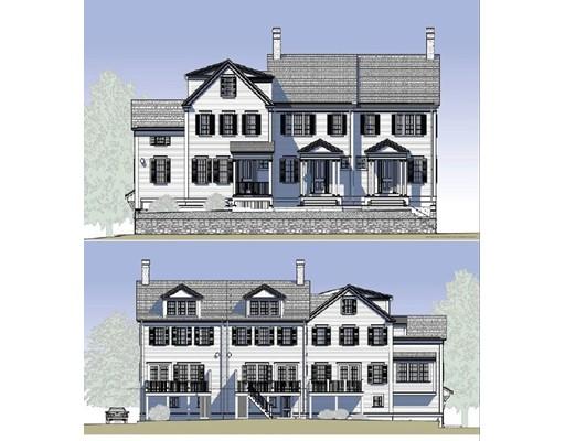 Single Family Home for Sale at 2 James Lane 2 James Lane Cohasset, Massachusetts 02025 United States