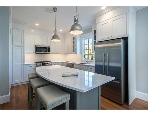 Condominium for Sale at 2 James Lane 2 James Lane Cohasset, Massachusetts 02025 United States