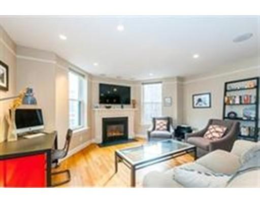 Single Family Home for Rent at 294 Newbury Boston, Massachusetts 02116 United States
