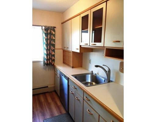 Single Family Home for Rent at 12 Inman Street Cambridge, Massachusetts 02139 United States