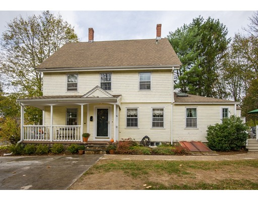 Additional photo for property listing at 14 Miller Street 14 Miller Street Medfield, Massachusetts 02052 États-Unis
