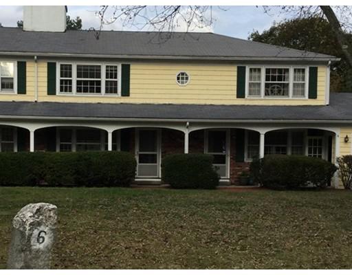 Apartment for Rent at 6 harvard court #3 6 harvard court #3 Acton, Massachusetts 01720 United States