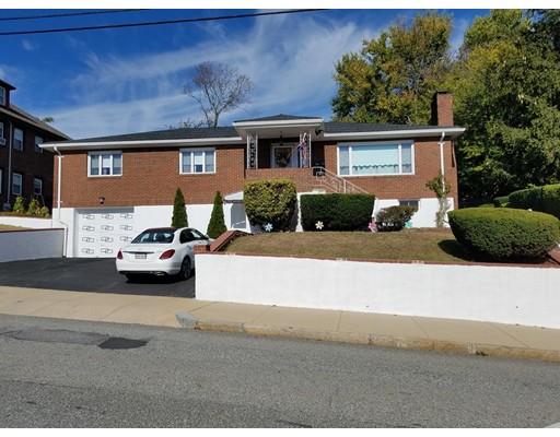 独户住宅 为 销售 在 129 Suffolk Avenue 129 Suffolk Avenue Revere, 马萨诸塞州 02151 美国