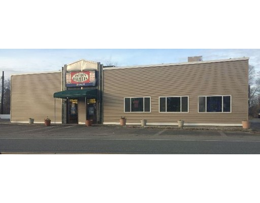 Commercial for Sale at 60 Waterville Road 60 Waterville Road Skowhegan, Maine 04976 United States