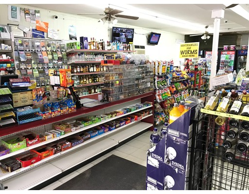 Commercial for Sale at Confidential Confidential Other Areas, Massachusetts 00000 United States