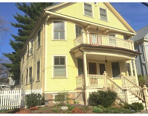 独户住宅 为 出租 在 30 Orchard Street 波士顿, 马萨诸塞州 02130 美国
