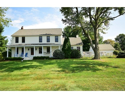 Single Family Home for Sale at 90 North Maple 90 North Maple Enfield, Connecticut 06082 United States