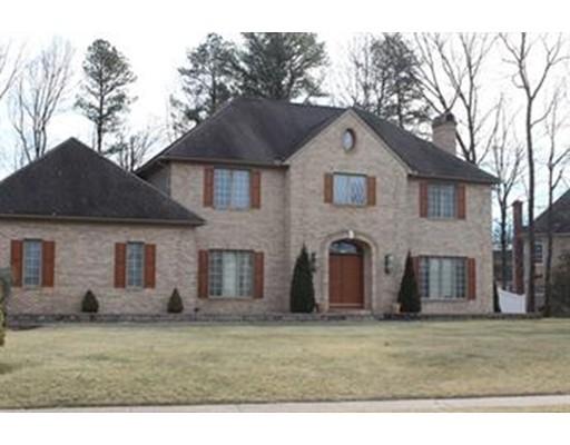 Casa Unifamiliar por un Venta en 76 Gary Drive 76 Gary Drive Westfield, Massachusetts 01085 Estados Unidos