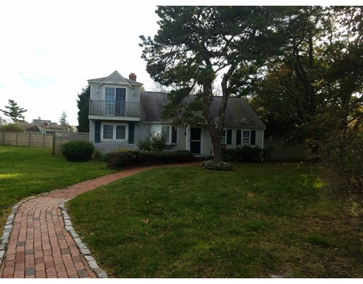 Single Family Home for Sale at 25 Broadcast Lane Yarmouth, 02673 United States