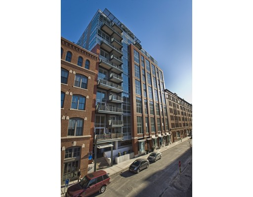 25 Channel Center St, 401 - Seaport District, MA