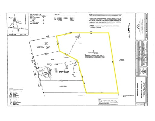 Land for Sale at 198 Shun Pike Johnston, Rhode Island 02919 United States