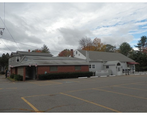 Commercial for Sale at Barre, Massachusetts 01005 United States